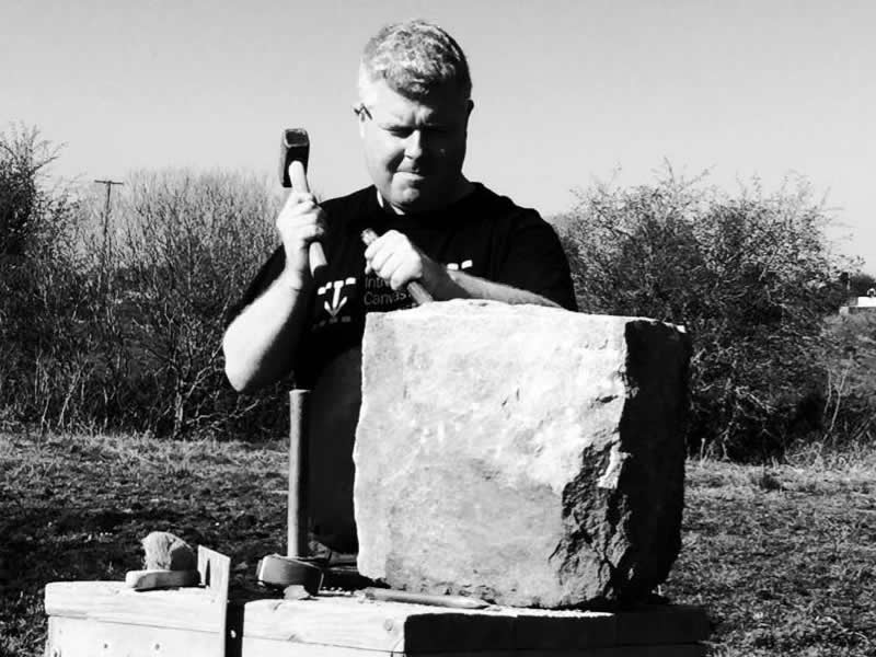 Dominic Keogh - Traditional Dry Stone Walling